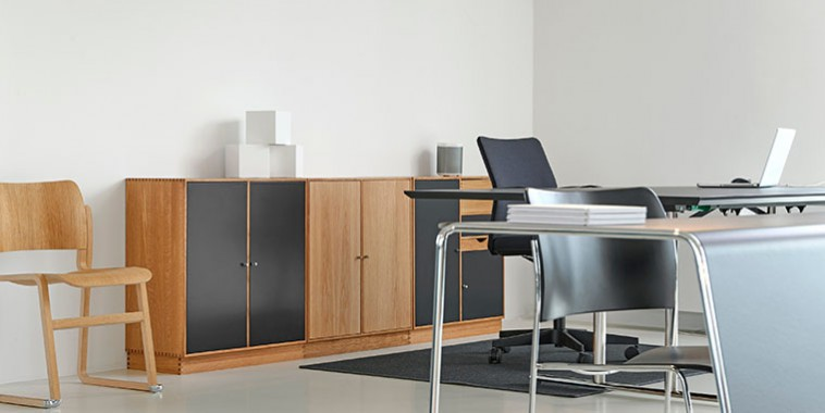 Создание виртуального тура для Центра офисной мебели