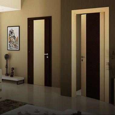 Разработка сайта для салона дверей «Domovito»