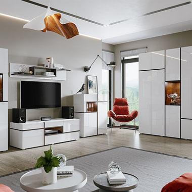 Создание интернет-магазина мебельной компании «Мебель Кега»