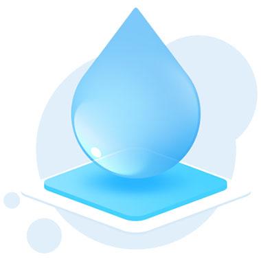 Разработка сайта сервиса по продаже питьевой воды «Живая вода»
